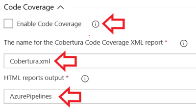 Code Coverage